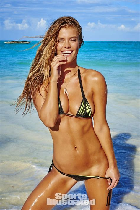 sports illustrated agdal sports illustrated swimsuit issue 2016