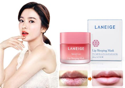 Laneige Lip Sleeping Mask 3gr free 3ml sle laneige lip slee end 12 22 2017 11 15 am