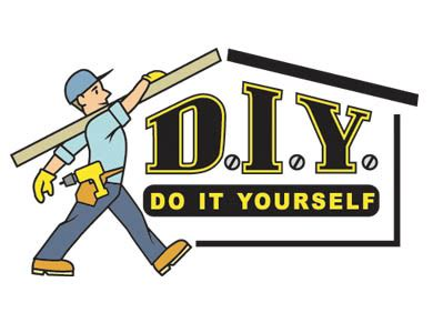 do it yourself do it yourself projects