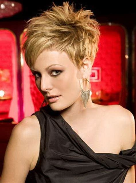 hairstyles for thick hair in summer short summer haircuts for women