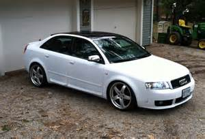 2002 Audi A4 1 8 T Quattro For Sale 2002 Audi A4 Pictures Cargurus