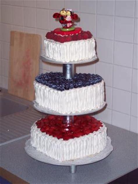 Hochzeitstorte Selber Backen Ohne Fondant by Hochzeitstorte Aber Ohne Fondant Torten Kuchen