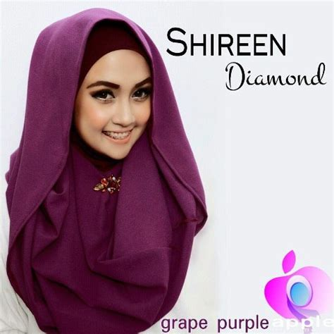 Jilbab Instan Hoodie Shireen inspirasi model pashmina instan yang simpel dan kekinian ide model busana