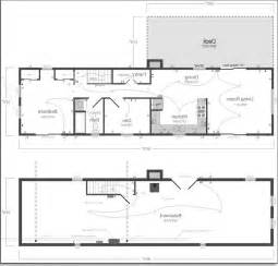 Modern Small House Floor Plans A Small House Plan Medem Co Endearing Modern Tiny House