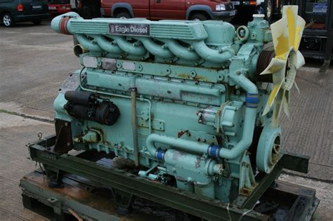 perkins rolls royce diesel engines rolls royce eagle 2914 143 ex mod turbo diesel generator