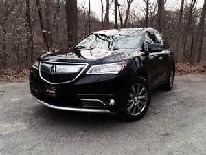 2015 acura zdx pictures information and specs auto