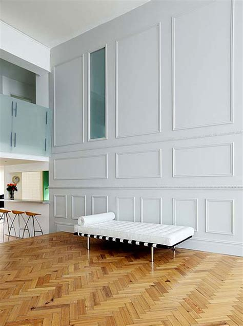 Decoration Maison Simple by Maison D 233 Co Au Style Simple Et 233 Pur 233