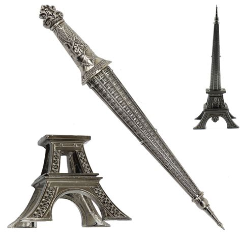 eiffel tower table l eiffel tower french table stand hidden dagger