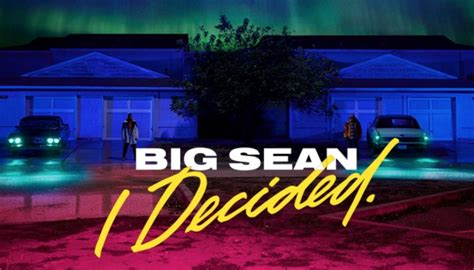 Big I Decided 1cd 2017 big quot i decided quot album released live rate it now