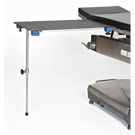 Arm Table by Rectangular Arm And Surgery Tables Marketlab Inc