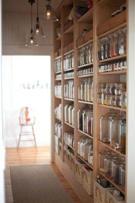Wall Pantry Ideas by Hallway Pantry Pantry Ideas
