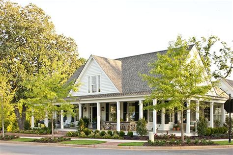 southern living house plans com farmhouse revival plan sl 1821 for the home