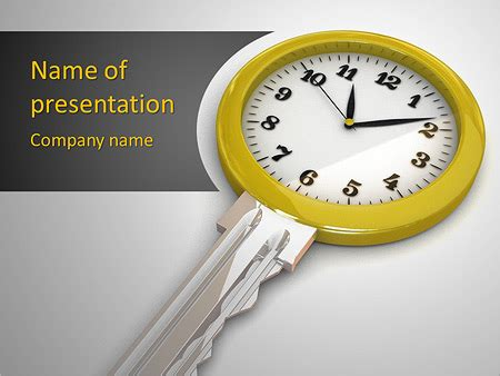 Powerpoint Templates Time Choice Image Powerpoint Time Management Ppt Templates Free