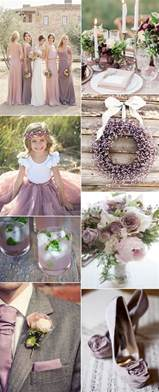 best wedding colors 5 fabulous shade of purple wedding color ideas