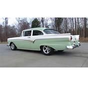 135004 / 1957 Ford Custom 300  YouTube