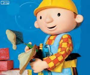 juegos puzzles bob el constructor