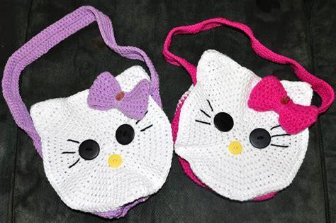 pattern crochet hello kitty 12 free hello kitty crochet patterns inspired