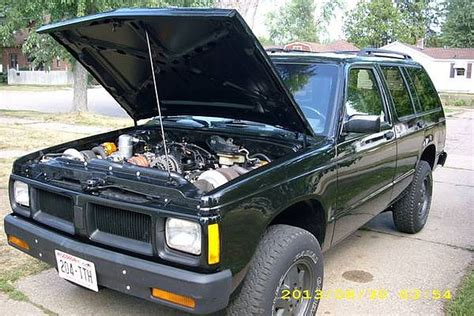 craigslist find an alcohol 555hp twin turbo ls gmc jimmy