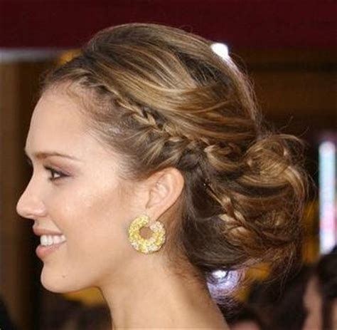 Wedding Hairstyles Alba by Alba Hairstyles Great Hairstyles Pictures