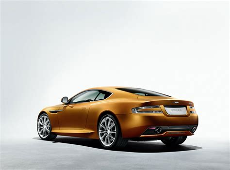 Aston Martin 2012 by 2012 Aston Martin Virage Coupe And Volante Set For Debut