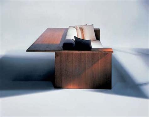 john pawson sofa sofadesk by john pawson for driade products sofas