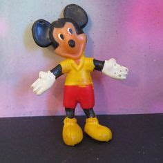 mickey mouse rubber sts the world s catalog of ideas