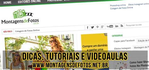 www fotos sites para montar fotos online gr 225 tis montagem de fotos