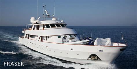 sarita  yacht fraser