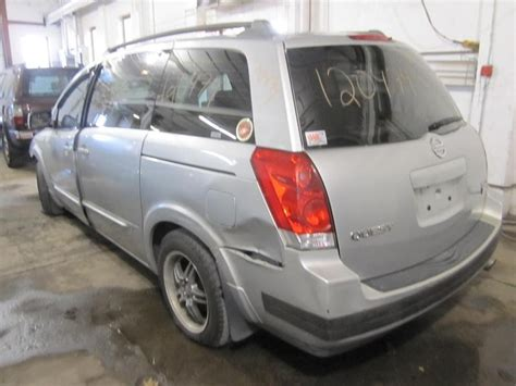 nissan quest 2004 parts parting out 2004 nissan quest stock 120474 tom s