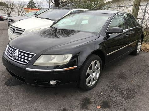 volkswagen phaeton for sale volkswagen phaeton 4wd for sale used cars on buysellsearch