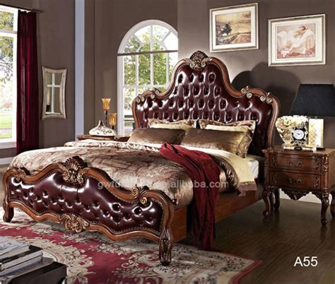 high end king size bedroom sets luxury king size bed high end classical bedroom furniture