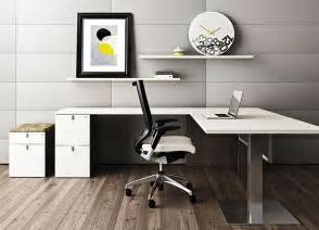 Contemporary Office Furniture Desk by White L Shaped Desk Contemporary Office Desk Desk