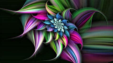 Flower 3d Wallpaper 1209171 3d images rainbow flower wallpapers free wallpaper flowers flower