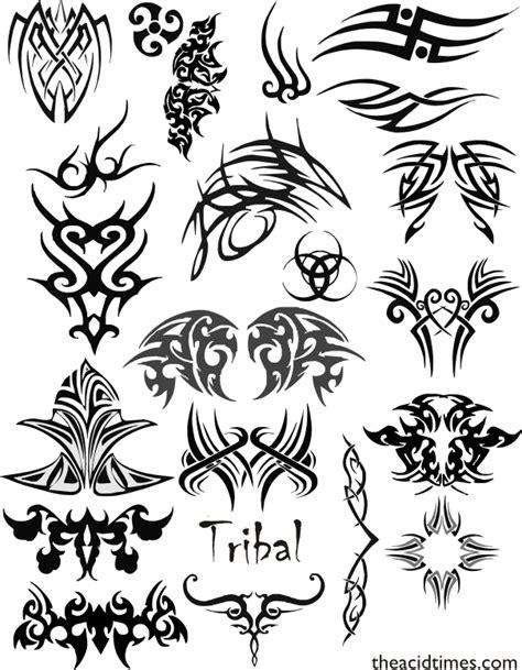 imagenes tribales aztecas imagenes y videos de tatuajes tribales dibujos