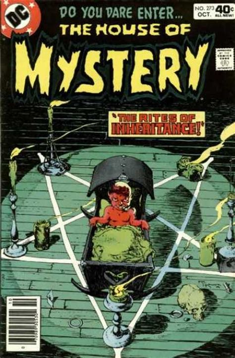 house of mystery house of mystery covers 250 299