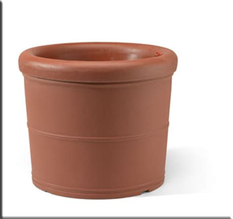 Whiskey Barrel Planter Liners by Armeria Sub Irrigation Planters Self Watering