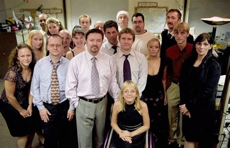 The Office Uk Vs Us by The Office Uk Vs The Office Us Pictures
