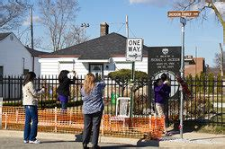 Gary Indiana Birth Records Where Is Michael Jackson S Birth Home