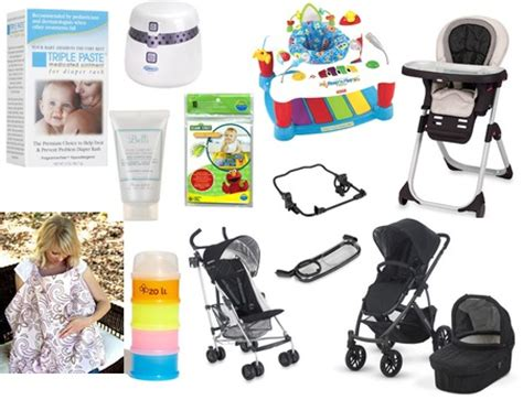 7 Must Haveb Aby Accessories by Baby S Year Must Haves Andee Layne