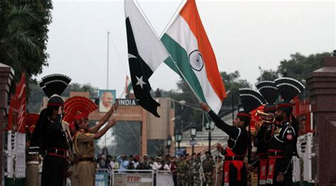india pak dg level talks india pakistan agree not to back