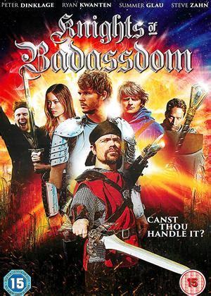 Knights Of Badassdom 2013 Full Movie Rent Knights Of Badassdom 2013 Film Cinemaparadiso Co Uk