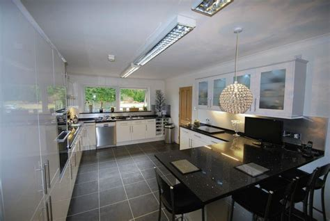 Kitchen Lighting Uk Black Lighting Kitchen Design Ideas Photos Inspiration Rightmove Home Ideas