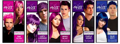 splat midnight gives you crazy hair colors of your dreams heydoyou page 3 of 1030 for the cute clever and connected