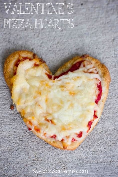 valentines day pizza pizza hearts for valentines day
