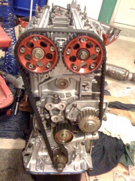 gsr motor for sale fully built gsr motor boost ready honda tech honda