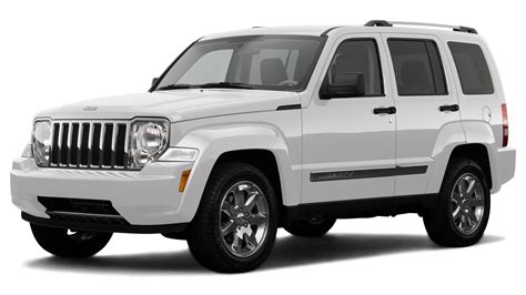 honda jeep 2008 amazon com 2008 jeep liberty reviews images and specs
