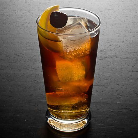 sloe gin fizz cocktail recipe