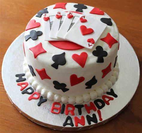 giochi cucinare torte torte decorate con carte da gioco fotogallery donnaclick