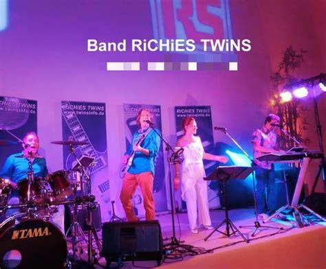 Tanzband Hochzeit by Liveband F 252 R Events Hochzeit Tanzband Showband Coverband
