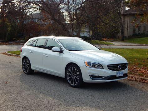 2015 volvo v60 t5 drive e car review 2015 volvo v60 t5 drive e sportswagon driving